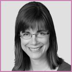 Julie Holmes, web designer extraordinaire