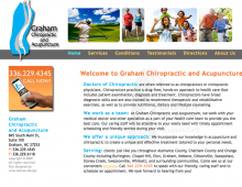 Graham Chiropractic and Acupuncture