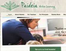 The National Paideia Institute