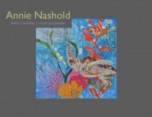 Annie Nashold