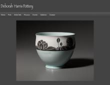 Deborah Harris Pottery